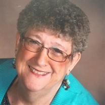 Darlene S. O'Dell