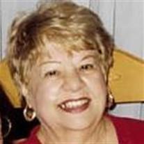 Mrs. Carol G. (Gaetano) Battinelli