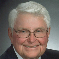 Charles R. Spongberg