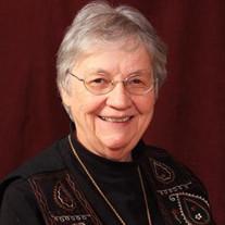 Sister Antonia (Tonie) Rausch