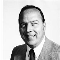 Donald G. Adams