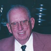 Wayne Hampton