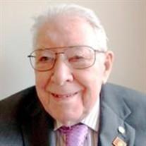 Galen H Lewis