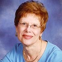 Kathleen Elizabeth ( Schmeling) Swanson
