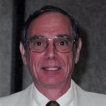 Robert John Di Pentima