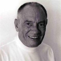 Dr. Thomas McVay Kramer