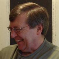 Larry Wayne Wolkins