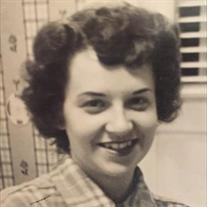 Mrs. Margaret Thomas Hulette