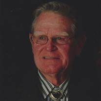 Calvin John Strobel