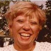Judith Anne McDermott