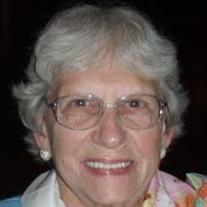 Mary B.  Shapazian
