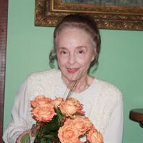 Clara Jean Benefield