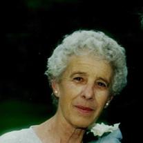Antonia M. Frascella