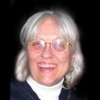 Mrs. Christine W. Dyer