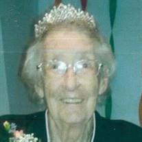 Mrs. Anna Mae Montanye
