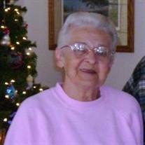Edna L. Sexton