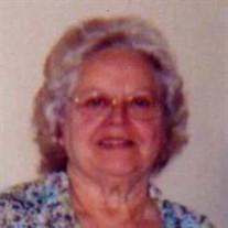 Dolores Morris