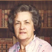 Lula Edna Nalley