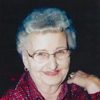 Letha Mae Robinson Small