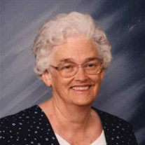 Dorothy Louise Peters Longwith