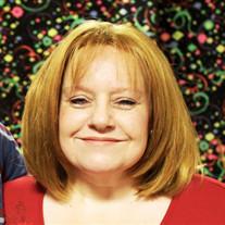 Lisa Godbold Parrish