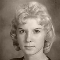 Mrs. Shirley Mae Etris