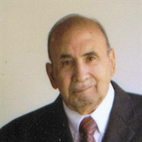 Nicholas S. Bostos