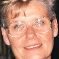 Mrs  Joyce Jolly
