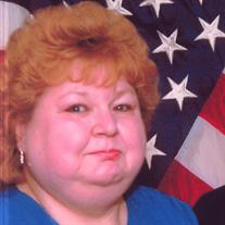 Ruth Ellen Browers