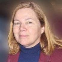Judith Lynn Miller