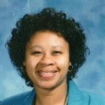 Joan Patricia Hamlin Cabaniss