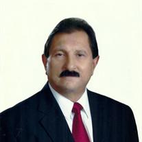 "Raul  ""Roy"" Pena Jr."