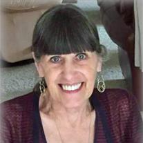 Margaret Penfold Scalise