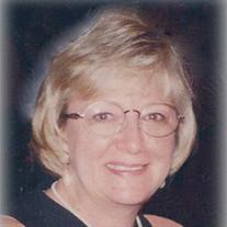 Patsy A. Stone
