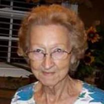 Helen Ruth Shaffer
