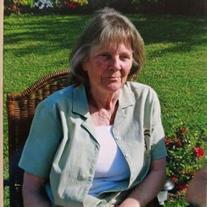 Patsy  Irene Lawe