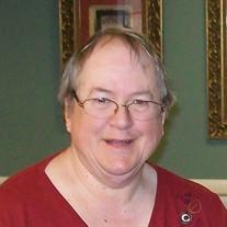 Carolyn Kay Wylie