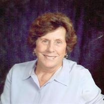 Greta Thomas Caldwell