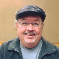 Dick Montgomery
