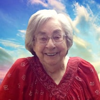 Martha Elizabeth Foster