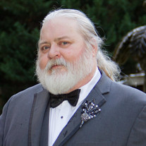Joey Garrett