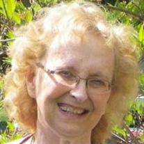 Marian L. Walton
