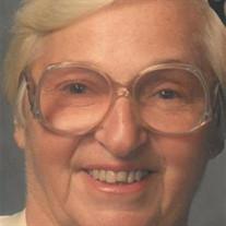 Lois June Unfer