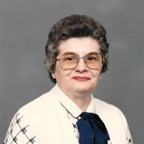 Betty Ann Kah