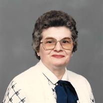 Betty Ann Kah