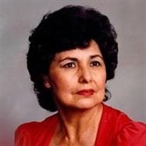 Teresa B. Figueroa