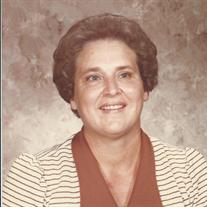 Bertha Chezem
