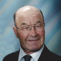 Edwin L. Klenke