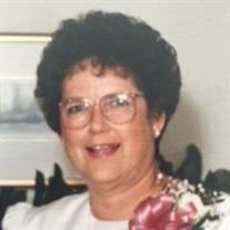 Martha  Jean  Lamberth