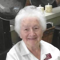 Margaret Mary Rakoci